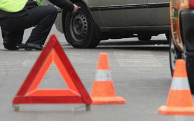 В Башкирии погиб водитель, лишенный прав